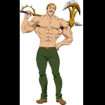 SIR ESCANOR